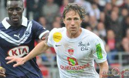"""Mario Licka : """"J'aime la mentalité de Brest"""""""