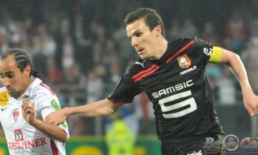 Le derby breton Rennes - Brest tient l'affiche