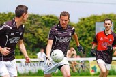 Le foot gaélique espère se développer en France