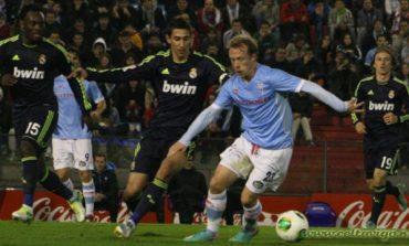 Le Celta Vigo s'offre une victoire royale contre le Real