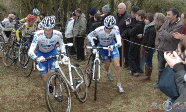 Les Irlandais seront sur la ligne de départ du cyclo-cross international de Lanarvily