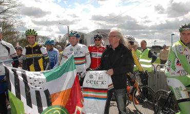 Tro Bro Leon international Cyclo 13 th April