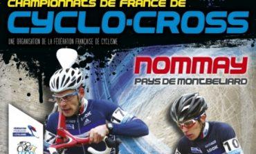 Francis Mourey sera chez lui au Championnat de France à Nommay