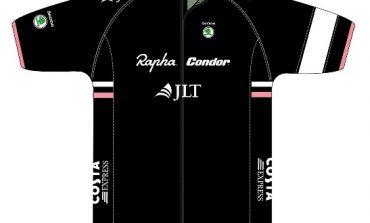 Présentation du team Rapha Condor JLT 2013 (Continental Europe tour)