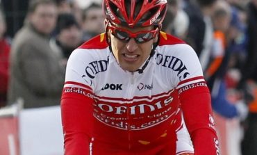 Cammaerts (Cofidis) remporte la classic Loire Atlantique, le Breton Pichon (FDJ) 3ème
