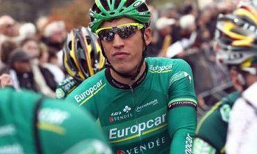 Gaudin(Team Europcar) l'emporte chez lui à Cholet