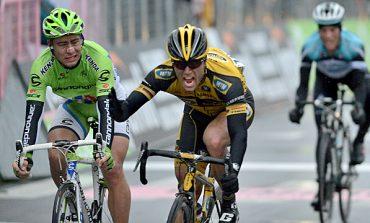 Gerald Ciolek le vainqueur de Milan San Remo sera au Tro bro Leon le 14 avril
