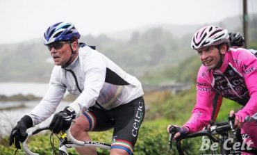 Tour de Connemara - Looking for Bernard