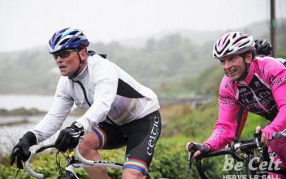 Tour de Connemara – Looking for Bernard