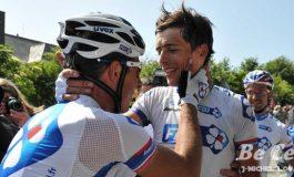 Les championnats de France de cyclisme à Lannilis en images