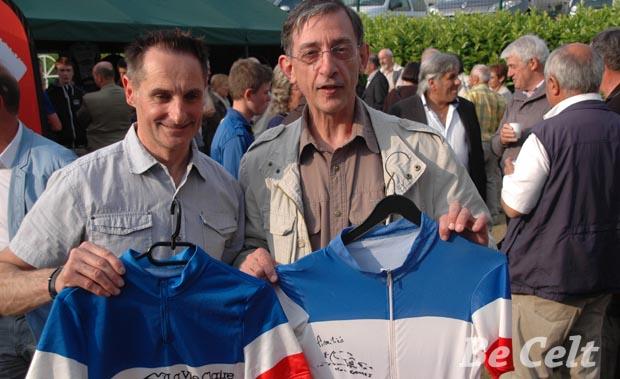 Il ya 30 ans, Marc Gomez devenait Champion de France