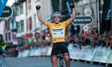 UK Youth remporte le Tour Series avec un Tom Scully (Raleigh) impressionnant lors de la dernière manche