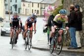 Philip Lavery: «J'ai été battu mais Matt Brameier est un beau champion d'Irlande»
