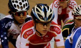 Amalie Dideriksen devient Championne du Monde juniors sur route