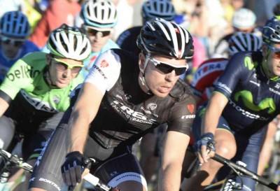 Trois jours de Flandre Occidentale: Danny Van Poppel remporte la 1ère étape