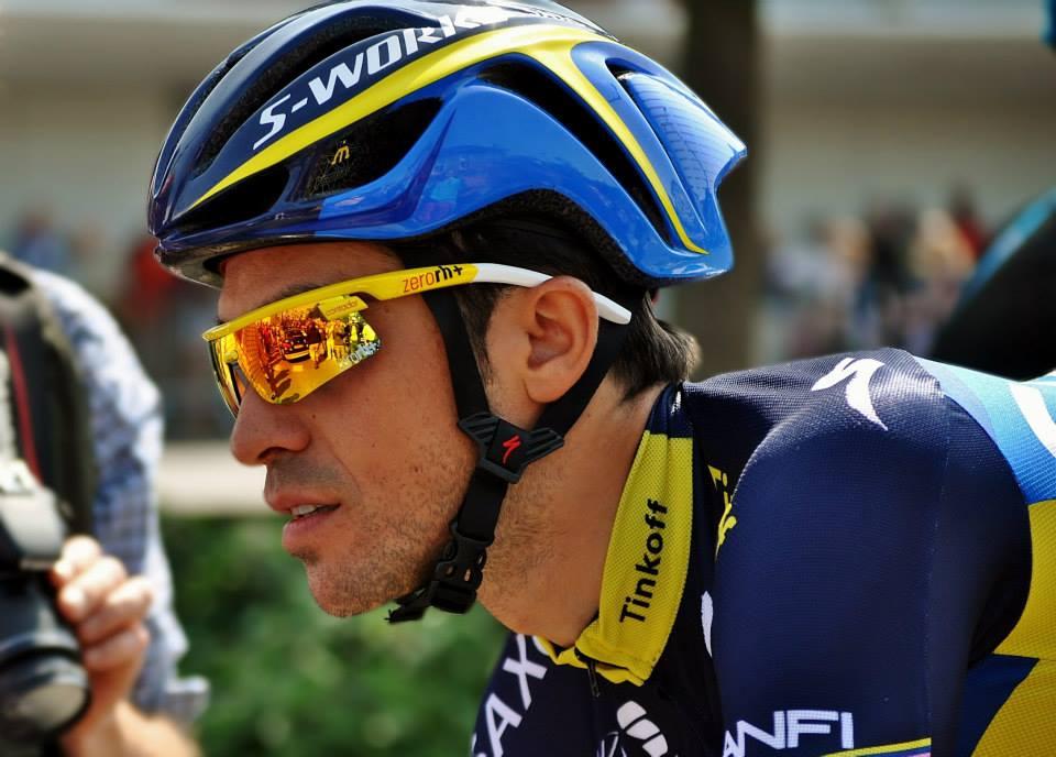 Alberto Contador remporte Tirreno Adriatico, Adriano Malori gagne la dernière étape