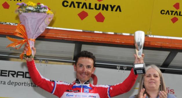 Tour de Catalogne: la der pour Lieuwe Westra, le final pour Joaquim Rodriguez
