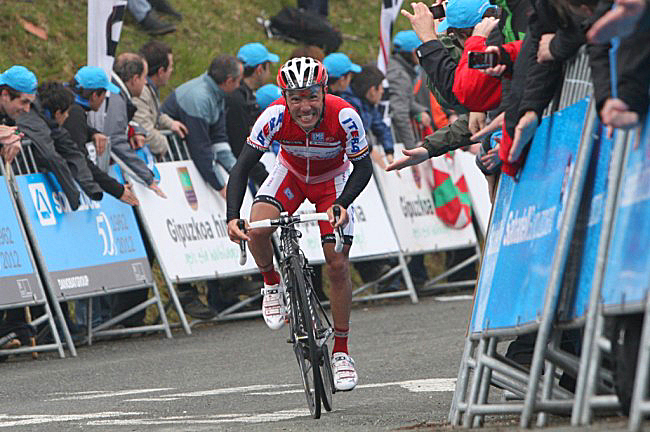 Tour de Catalogne: Joaquin Rodriguez devant Contador et Quintana