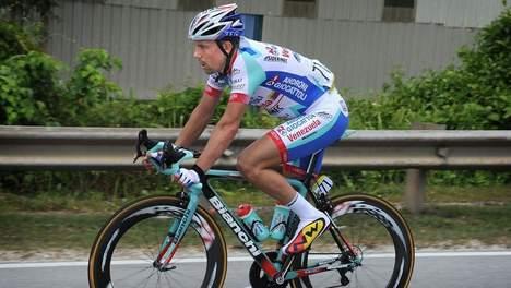Kenny Van Hummel victorieux sur la 6 ème étape du Tour de Langkawi
