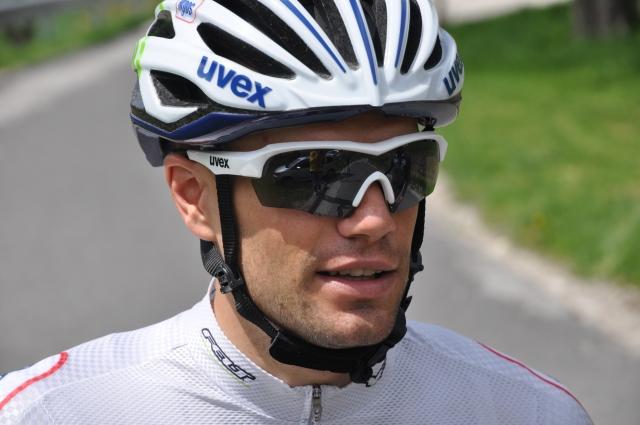 Luka Mezgec remporte la Handzame Classic