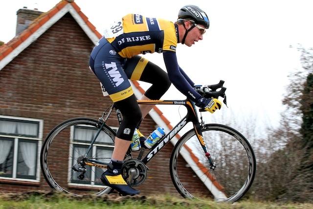 Tour de Normandie: Dylan Gronewegen remporte la 2 ème étape, Tom Moses toujours leader