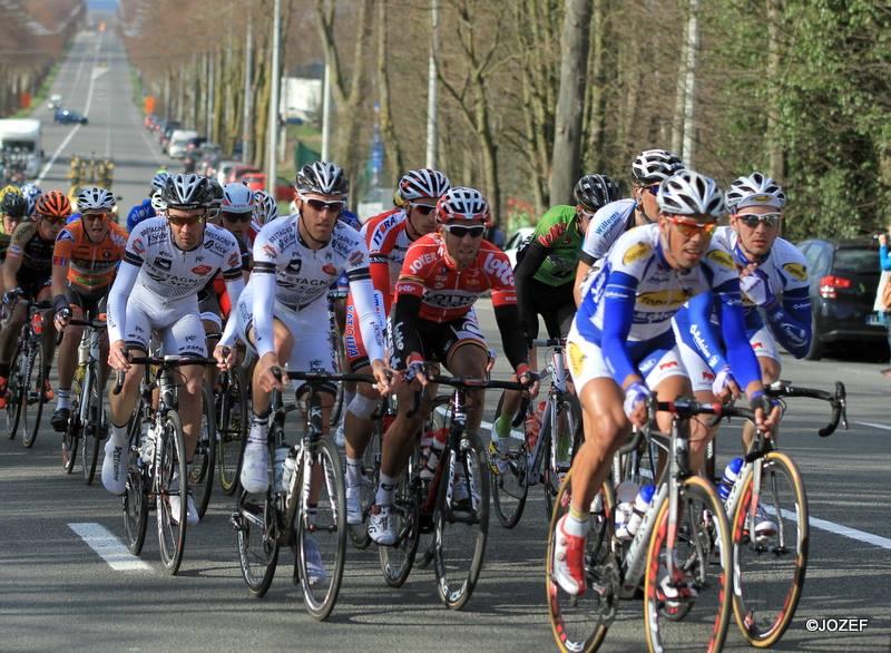 Alexis Gougeard  remporte la Classic Loire-Atlantique en costaud