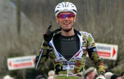 48ème Tour de Bretagne: Yann Guyot remporte la 1ère étape