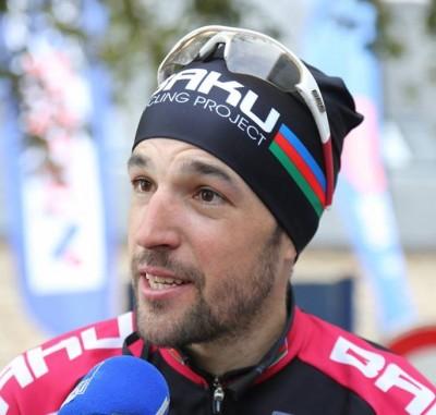 Tour de Bretagne: Markus Eibegger remporte la 4ème étape