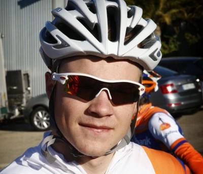 Tour de Bretagne: André Looij remporte la 6ème étape, Yann Guyot toujours leader