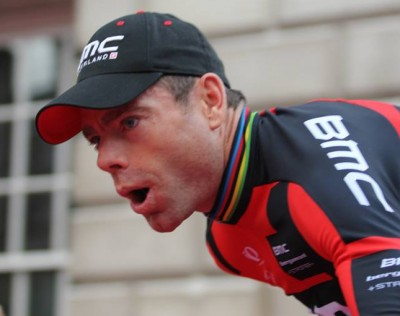 Giro : Ulissi l'étape, Evans le maillot rose