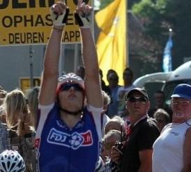 4 jours de Dunkerque: Arnaud Démare comme l'année dernière