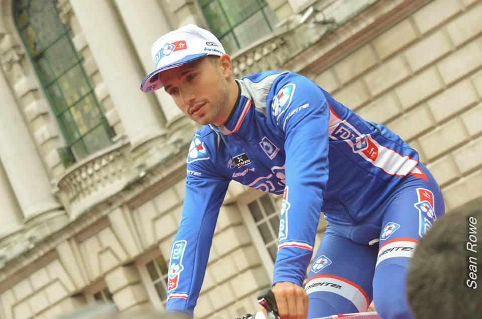 Giro 2014: Nacer Bouhanni récidive