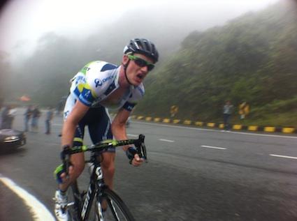 Giro: Pieter Weening s'offre la 9ème étape