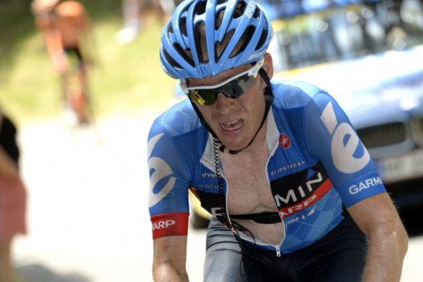 Andrew Talansky remporte le Dauphine Libere