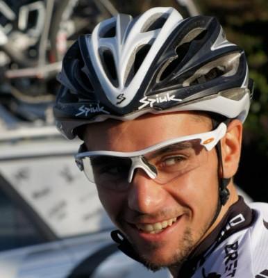 Armindo Fonseca remporte la 1ère étape des Boucles de la Mayenne