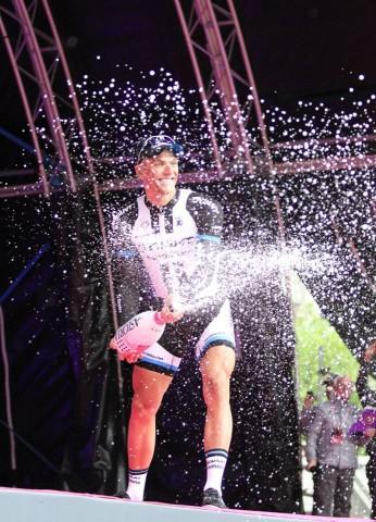 Marcel Kittel remporte la 1ère étape Photo archives Toby Watson