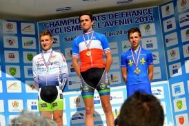 Clément Suire rejoindra la «Nicolas Roche Performance Team»