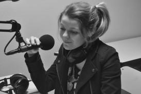 Mathilde L'Azou espère faire de sa passion son métier