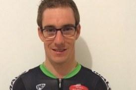 Matthieu Boulo: «Le Tour de San Luis sera mon premier rendez-vous»
