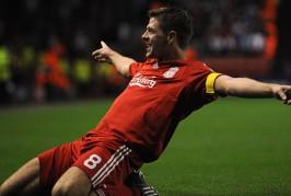 Steven Gerrard a pris la décision la plus difficile de sa vie