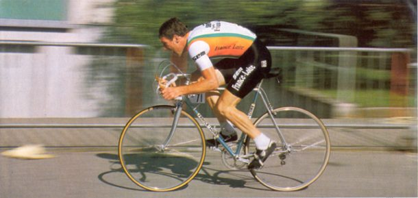 """King"" Sean Kelly l'avait remporté en 1982"