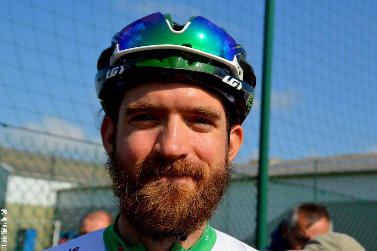 Le Namibien Dan Craven rejoint le 1er Team professionnel Israëlien