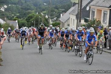 Le parcours du Kreiz Breizh Elites 2015 dévoilé