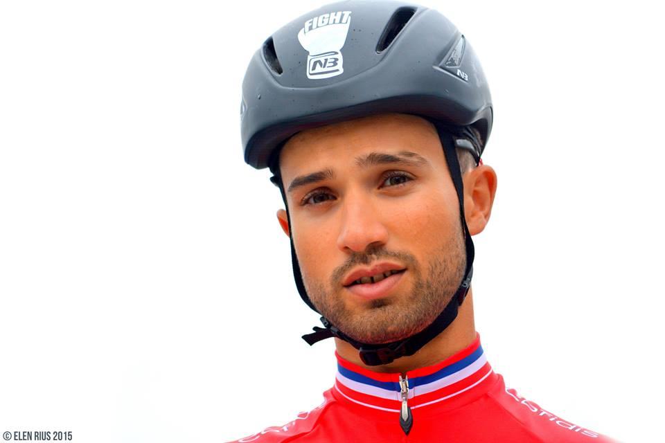 Roberto Damiani (Team Cofidis); «Nacer Bouhanni est l'un de nos coureurs clés pour le Tour»