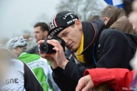 Josselin Riou: du Kreiz Breizh élites au Tour de France