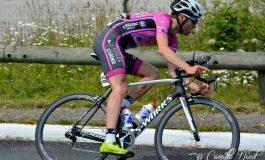 Tour de Loire-Atlantique: Nicolas David en costaud sur la 1ère étape