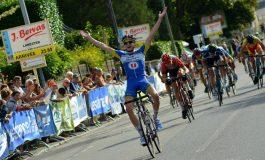 Tour du Morbihan: Fabien Rondeau tout en puissance