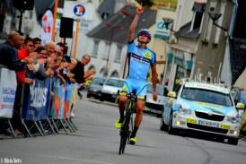 Fabien Schmidt devient le manager du Team Côtes d'Armor Marie Morin