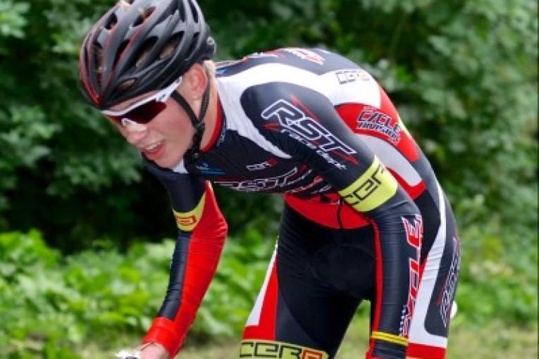 Junior Tour of Wales: Victoire finale de Nathan Draper