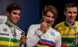 Richmond: Peter Sagan au bout de lui même pour le titre suprême